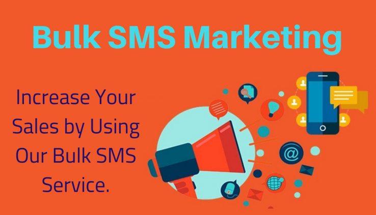 Bulk SMS Promotion