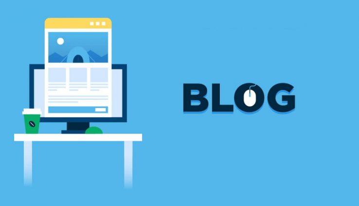 Website Blog