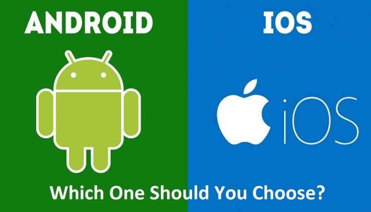 Android and IOS Applications