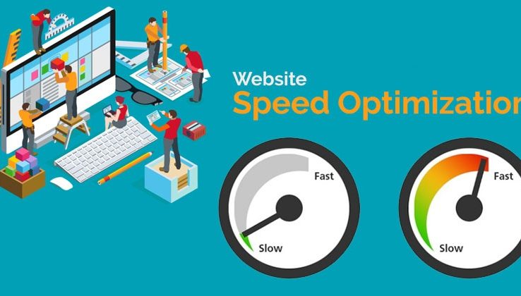 Website Speed Improvement